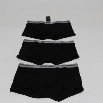 Pánské boxerky Emporio Armani CC717-111357