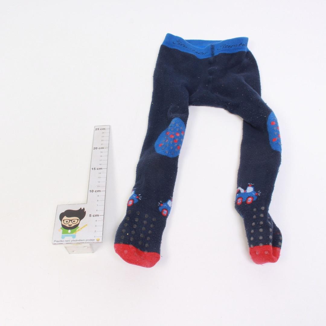 Chlapecké punčocháče Sterntaler 8751900