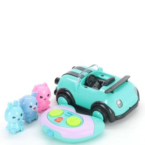 Autíčko BeebeeRun Mini Cars