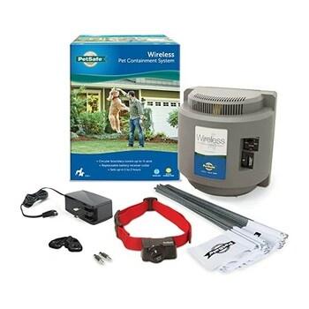 Kontrolní systém PetSafe RFA-443