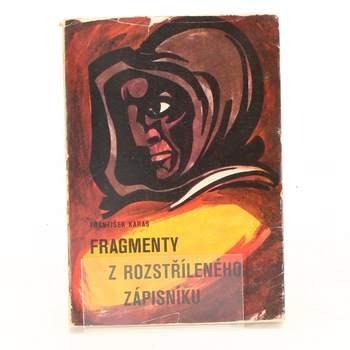 Fragmenty z rozstříleného zápisníku
