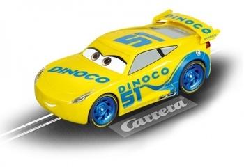 Autíčko Carrera 64083 Cars 3 Cruz Ramirez