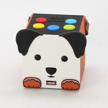 Reproduktor X4-Tech Bobby Joey Dogbox
