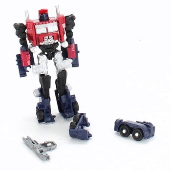 Transformers Hasbro Optimus Prime Cyberverse