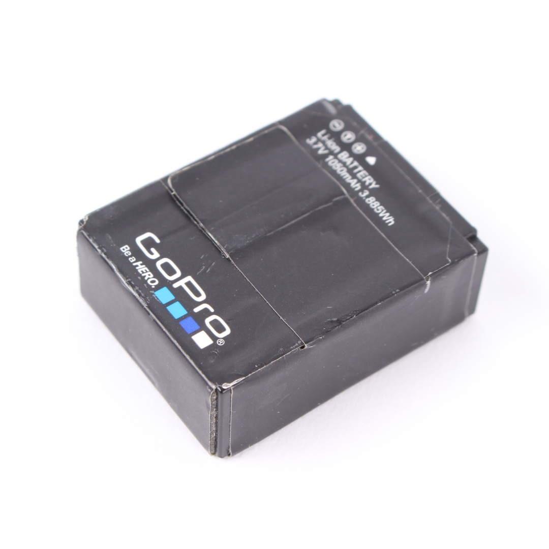 GoPro Hero HD 3