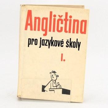 Jiří Krámský: Angličtina pro jazykové školy I.