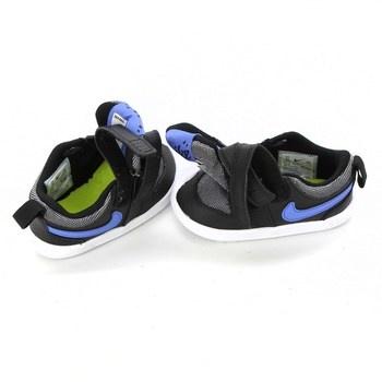 Dětské tenisky Nike Pico 5 Glitter černé