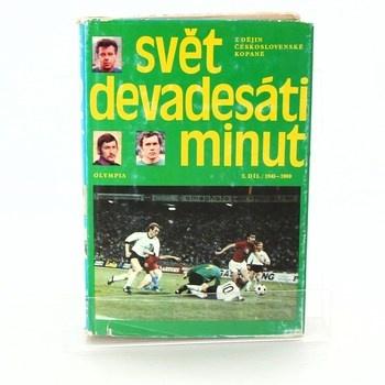 Svět devadesáti minut - 2. díl (1945-1980)