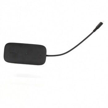 Rozbočovač Aukey CB-C71 černý