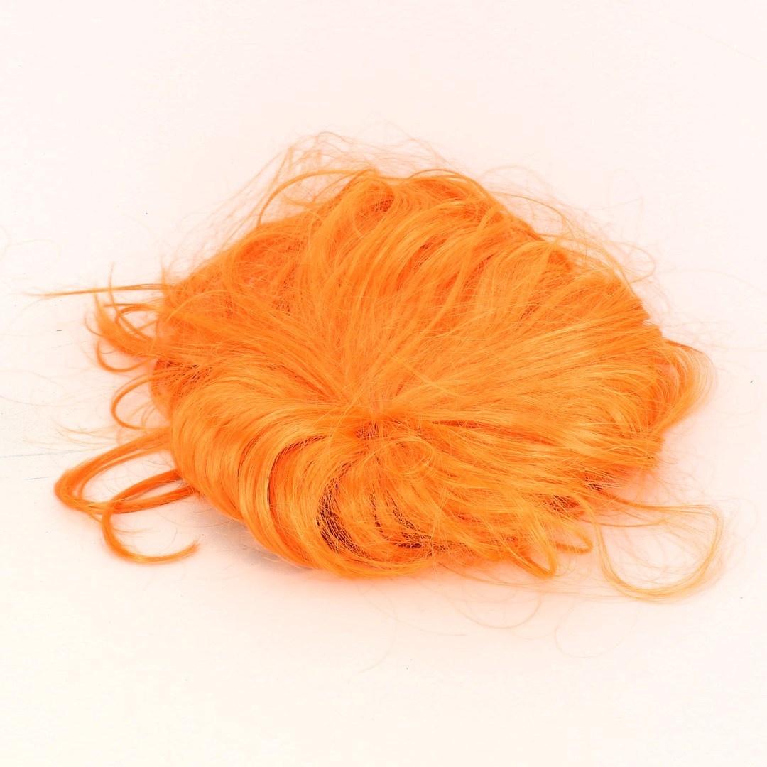 Paruka Boland 85873 oranžová