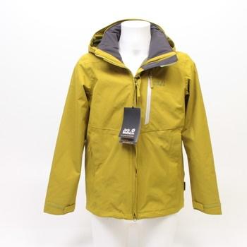 Pánská zimní bunda Jack Wolfskin vel. S