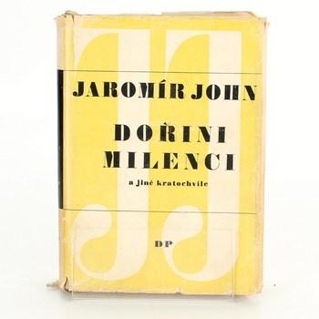 Jaromír John: Dořini milenci a jiné kratochvíle