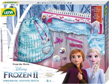 Pletací sada Lena 42030 Disney Frozen