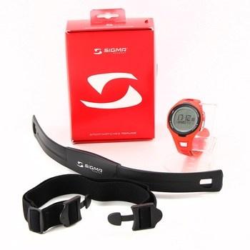 Chytré hodinky Sigma SPORT Pulshr PC 15
