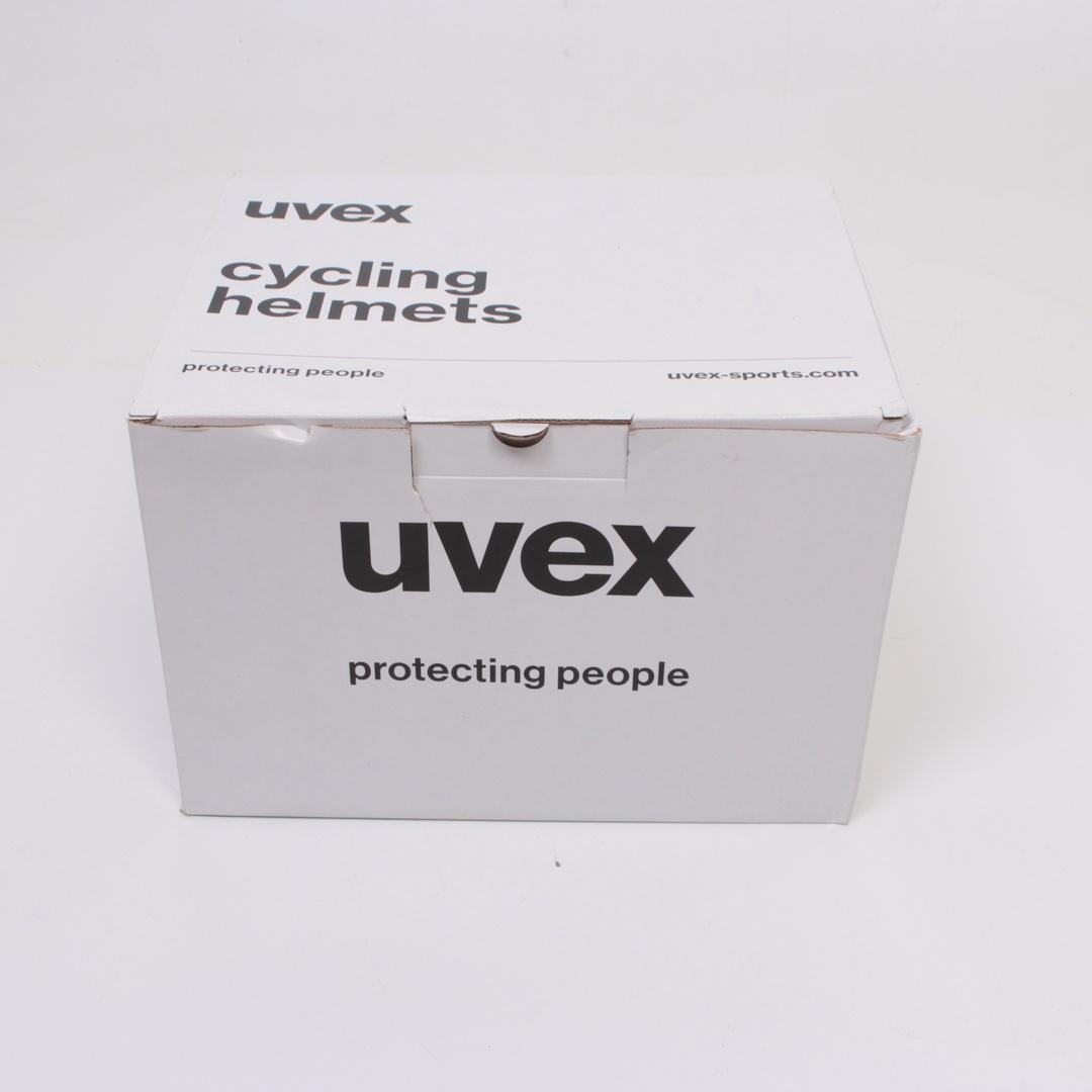 Cyklistická helma Uvex S410971