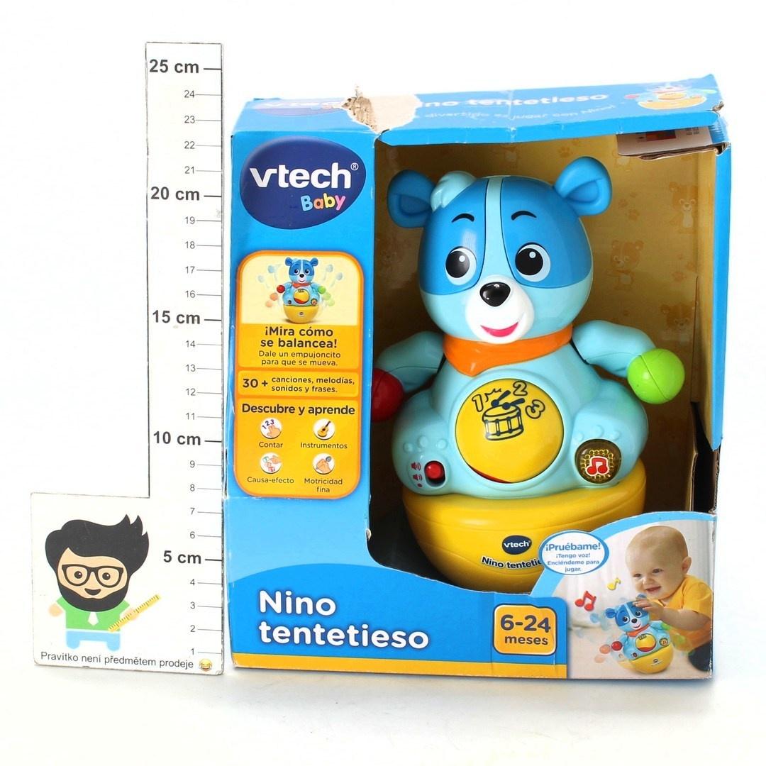 Interaktivní hračka Vtech baby Nino