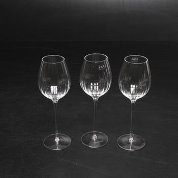 Sklenice na víno LSA international