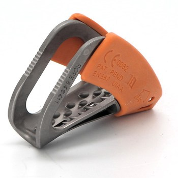 Blokant Petzl B01B oranžový