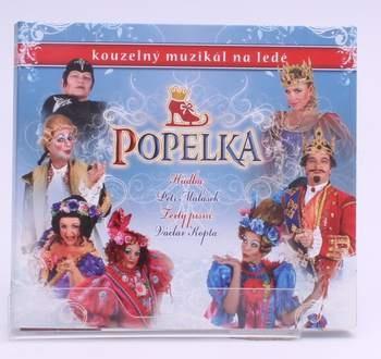 CD: Popelka