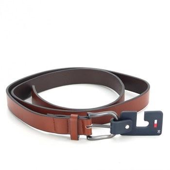 Pánský kožený pásek Tommy Hilfiger