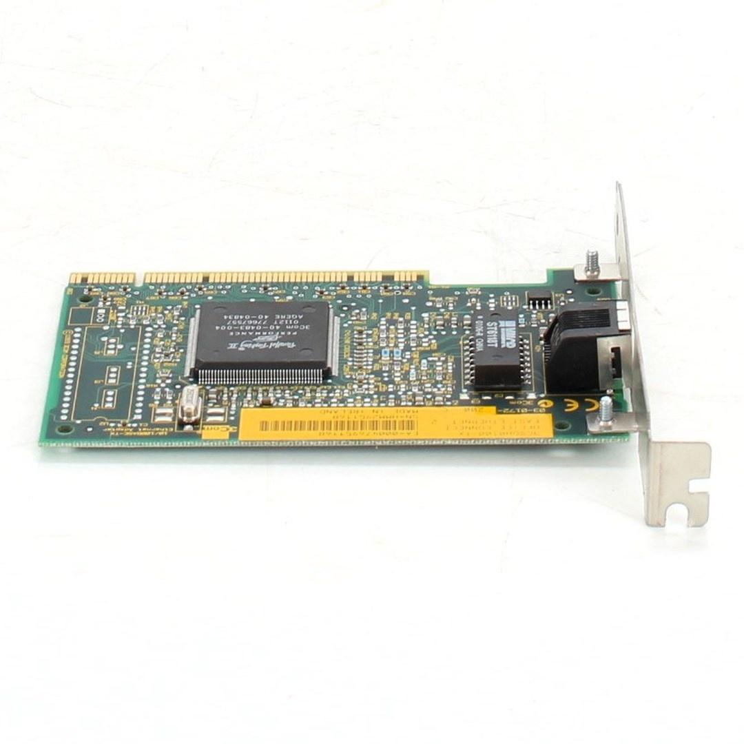 Síťová karta 3COM 3CSOH0100-TX