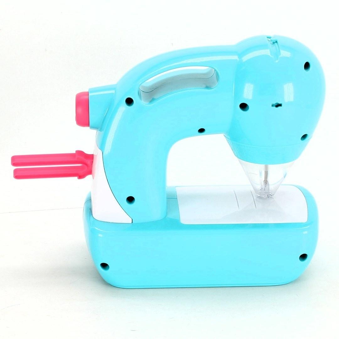Šicí stroj SEW COOL Maker