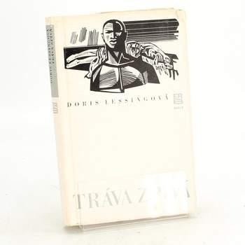 Kniha Tráva zpívá
