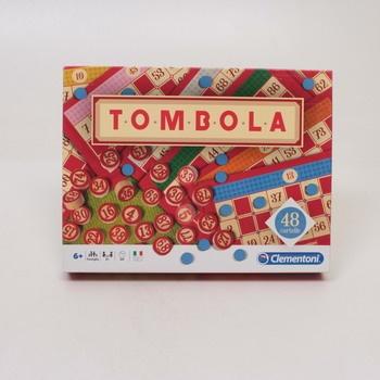 Dětská hra Clementoni Tombola