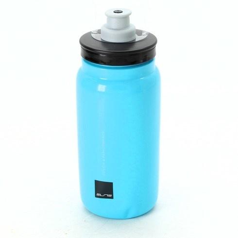 Cyklistická lahev Elite FLY modrá 550 ml