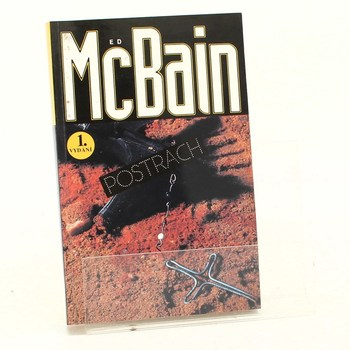 Ed McBain: Postrach