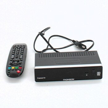 TV Box Thomson THT741 s DVB-2T