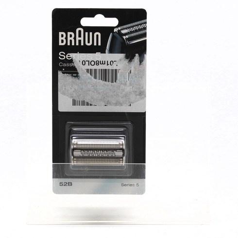 Náhradní planžeta Braun 52B Series 5