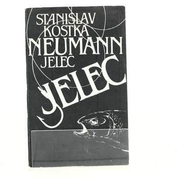 Povídka S. K. Neumann - Jelec