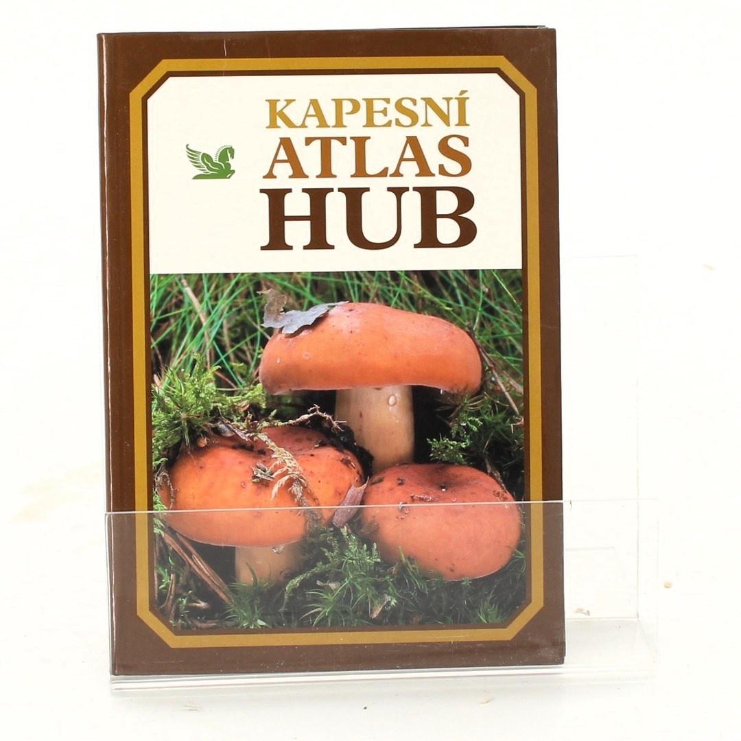 Kniha Kapesní atlas hub