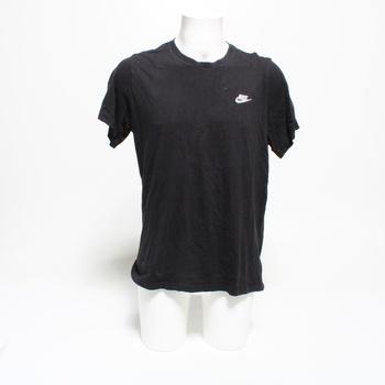 Pánské trička Nike M NSW CLUB TEE, L, černé