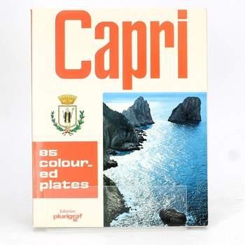 Kniha Loretta Santini: Capri