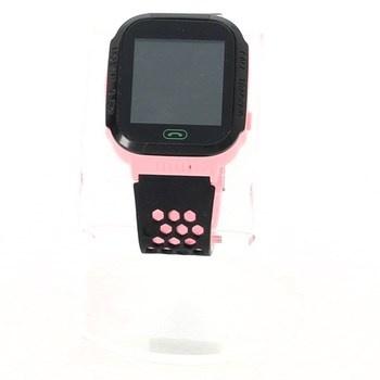 Dětské chytré hodinky LYPULIGHT