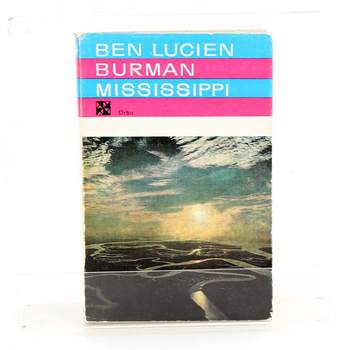 Ben Lucien Burman: Mississippi