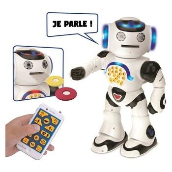 Interaktivní hračka Lexibook Powerman