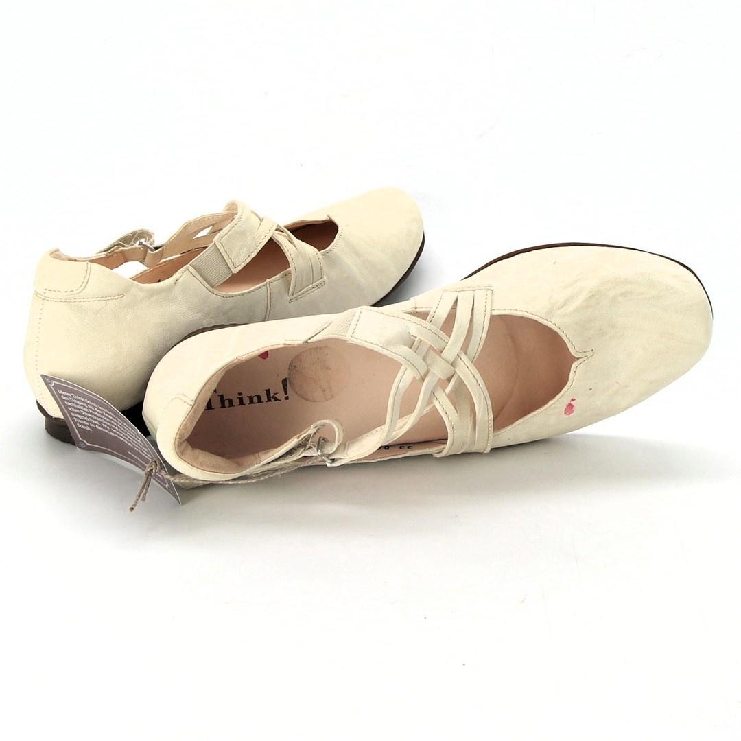 Dámská obuv Think! 484108