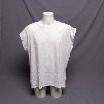 Dámské tričko Urban Classics bílé