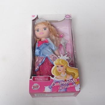 Moje první princezna Disney Popelka