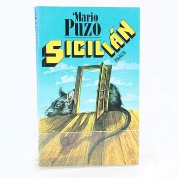 Kniha Mario Puzo: Sicilián