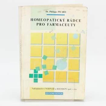 Učebnice Homeopatický rádce pro farmaceuty