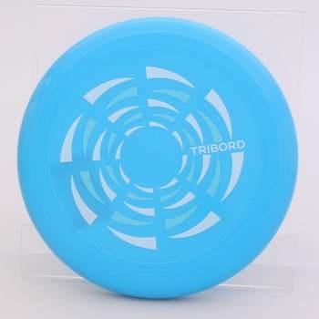 Frisbee Tribord modrobílý