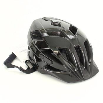 Cyklistická helma Uvex S410431 52-27 cm