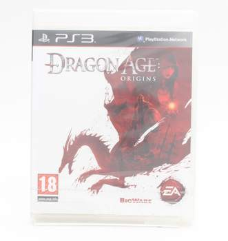 Hra na PS3 - Dragon Age