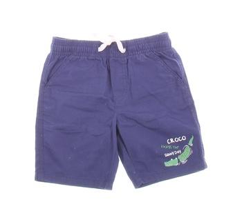 Chlapecké letní šortky Lupilu