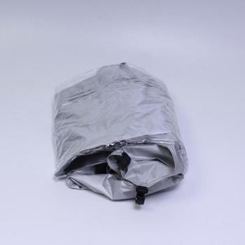 Bočnice k přístřešku Coleman 4,5x4,5m, šedá
