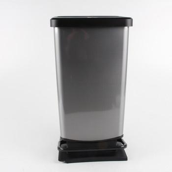 Odpadkový koš Rotho 1754110273 Paso 40l